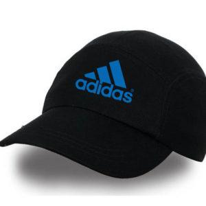 Бейсболка (кепка) Лидер черная